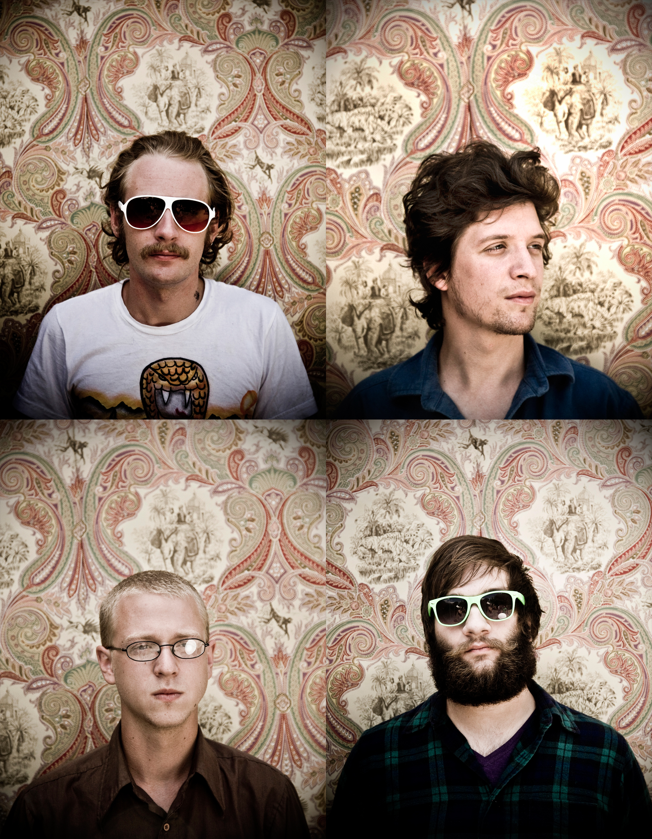 Deer Tick\'s New Album, The Black Dirt Sessions | Dirtbag Journalism